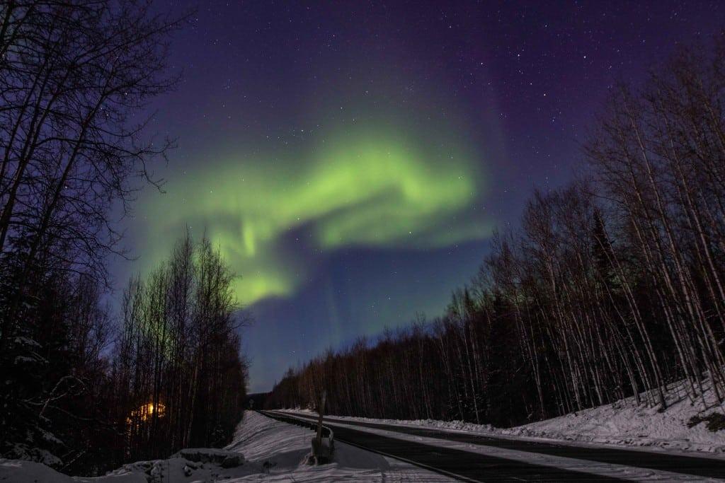 Aurora Borealis WEB