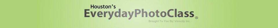 EverydayPhotoClass photography classes in Houston Texas