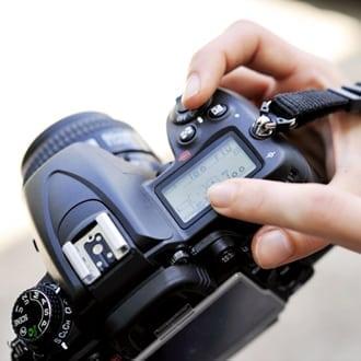 Manual Photography Mini-Workshop